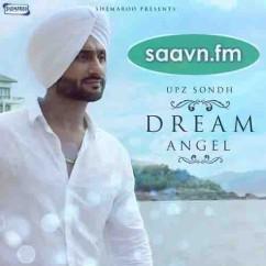 Dream Angel-Upz Sondh song download by Upz Sondh