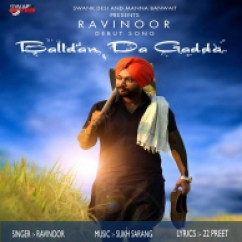 Balda Da Gadda-Ravinoor song download by Ravinoor