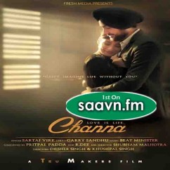 Channa-Sartaj Virk song download by Sartaj Virk