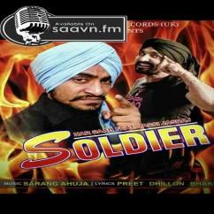 Soldier-Jassi Jasraj song download by Jassi Jasraj