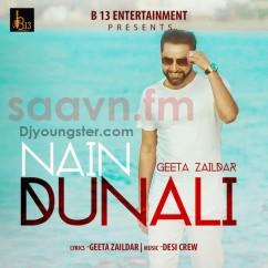 Nain Dunali-Geeta Zaildar mp3