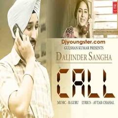 Call-Daljinder Sangha mp3