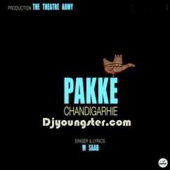 Pakke Chandigarhie-M Saab (iTunes) song download by M Saab