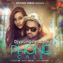 Phone Call-RB song download by RB