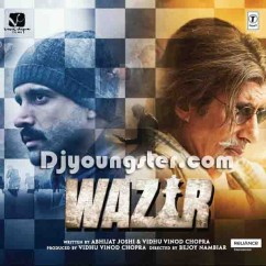 *Wazir - (Movie Songs) song download by