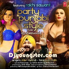 Party Punjabi Style-Daler Mehndi mp3