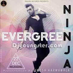 Gal Jattan Wali Dhol Mix-Ninja (Evergreen) song download by Ninja