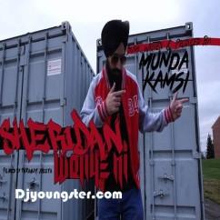 Sheridan Waliye Ni Munda-Kamsi song download by Munda Kamsi