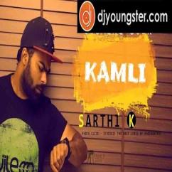Kamli song download by Sarthi K
