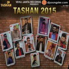 Koka(Tashan 2015) song download by Harf Cheema