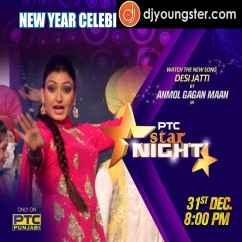 Desi Jatti song download by Anmol Gagan Maan