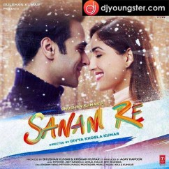 *Sanam Re - (Movie Songs) song download by