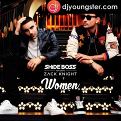 Women-Zack Knight mp3