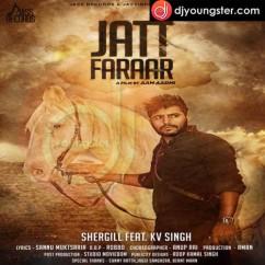 Jatt Faraar(iTunes) song download by Shergill