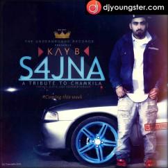 Sajna-Jatinder Dhiman mp3