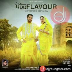 *Pendu Flavour - (Gurpreet Virk) song download by