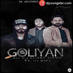 Goliyan song download by Sunny Singh