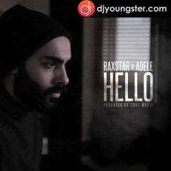 Hello Cover -Raxstar-Adele mp3