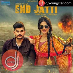 End Jatti-Kadir Thind mp3