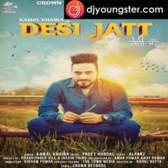 Desi Jatt-Kamal Khaira-Alfaaz mp3