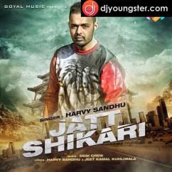 Jatt Shikari-Harvy Sandhu mp3