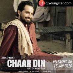 Char Din-Kulwinder Billa-Sandeep Brar mp3