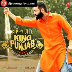 King of Punjab-Sippy Gill(Full) mp3