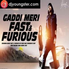 Gaddi Meri Fast And Furious-Bohemia mp3