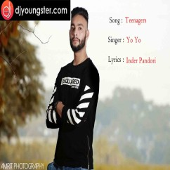 Teenagers song download by Bhinda Aujla