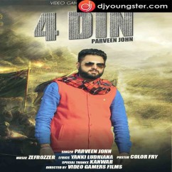 4 Din song download by Parveen John
