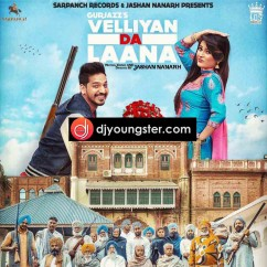 Velliyan Da Laana song download by Gurjazz