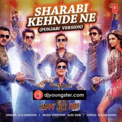 Sharabi Kehnde Ne song download by NS Chauhan