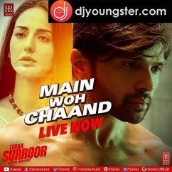 Main Woh Chaand song download by Himesh Reshmiya