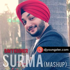 Surma(Mashup) song download by Gavy Kooner