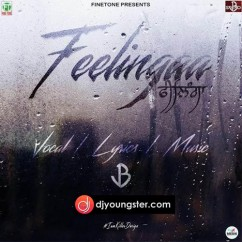 Feelingaa song download by JB