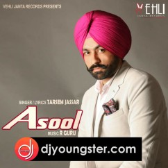 Asool-Tarsem Jassar(Illuminati) mp3
