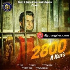 2800-R Nait mp3