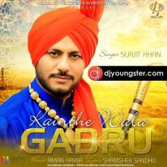 Kainthe Wala Gabru-Surjit Khan mp3