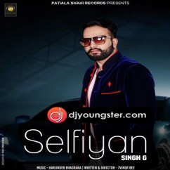 *Selfian - (Singh G) song download by