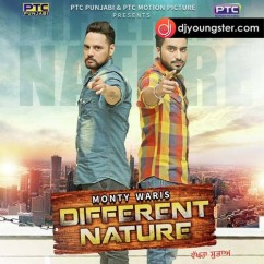Different Nature (Vakhra Subha)-Monty-Waris mp3