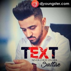 Text Never Cheat on Her song download by Sultan
