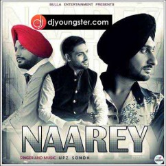 Naarey song download by Upz Sondh