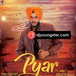 Pyar Da Swal song download by Gurlakh Maan