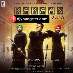 Rakaan song download by Waris Gill