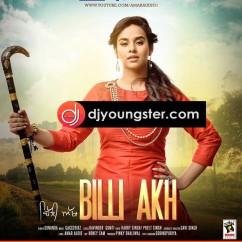 Billi Akh-Sunanda Sharma mp3