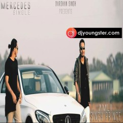 Mercedes song download by Singh Prince