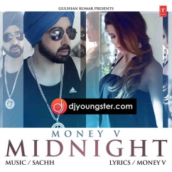 Midnight song download by Money V