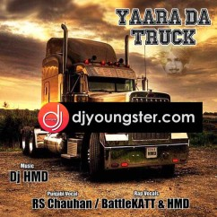 Yaara Da Truck-Dj Hmd-Rs Chauhan mp3