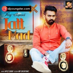 Jatt Mad-Parry Sarpanch mp3