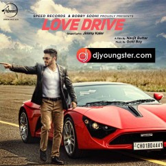 Love Drive song download by Jimmy Kaler